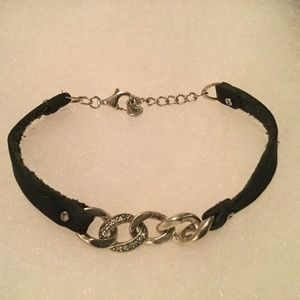 Silpada Best Dressed bracelet